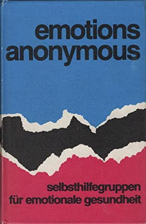 Emotions Anonymous Book