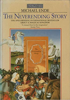 The Neverending Story. / Translated by Ralph: Ende, Michael:
