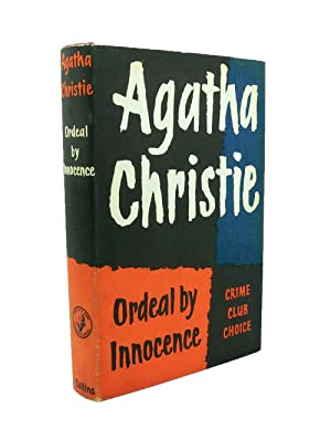 Ordeal by Innocence.
