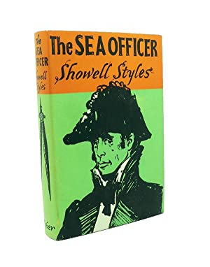 The Sea Officer.