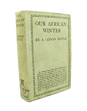 Our African Winter.