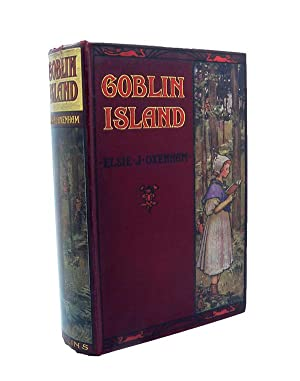 Goblin Island - Author's first novel.