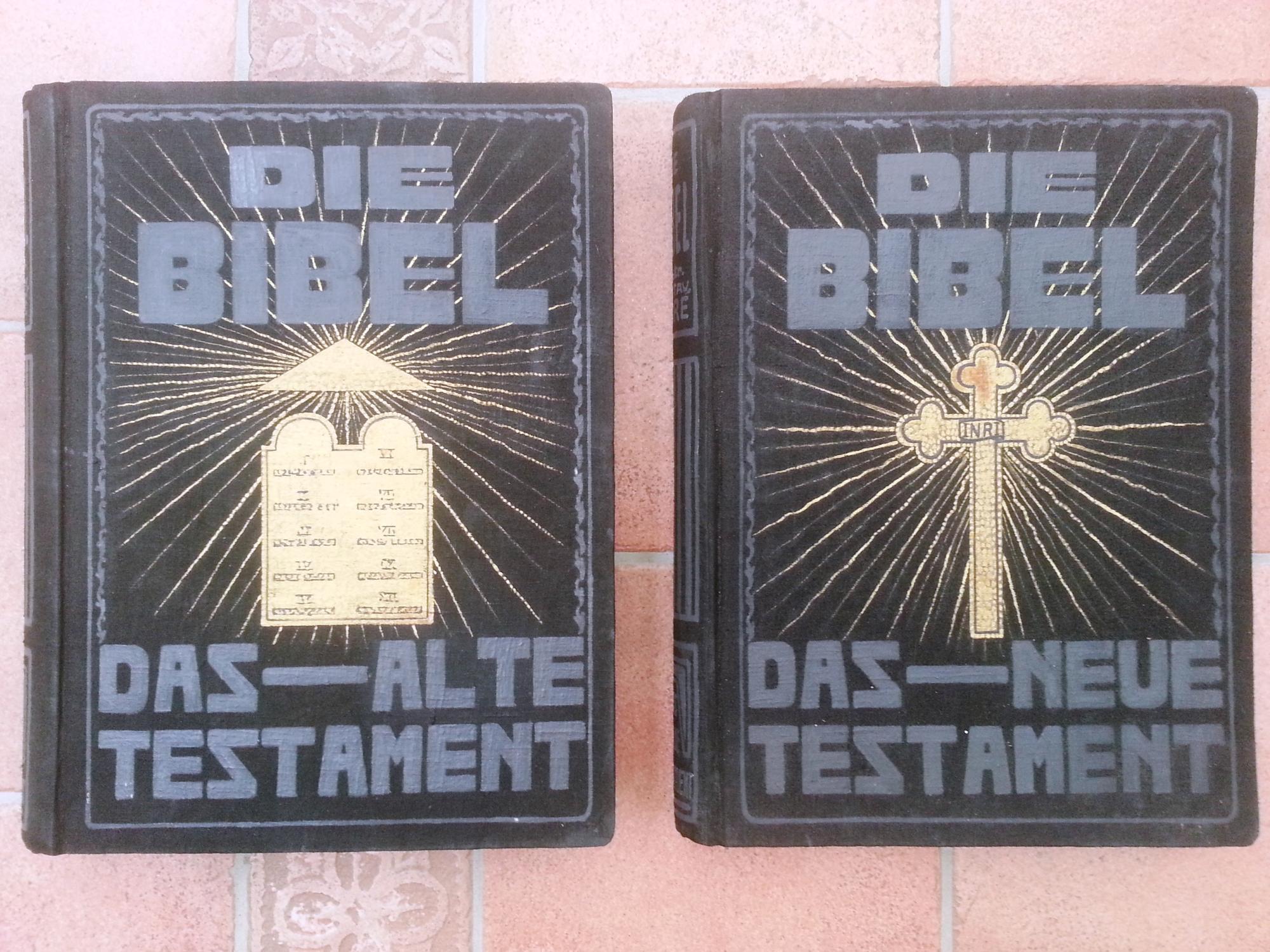 Die Bibel - Die Heilige Schrift des: Doré, Gustave