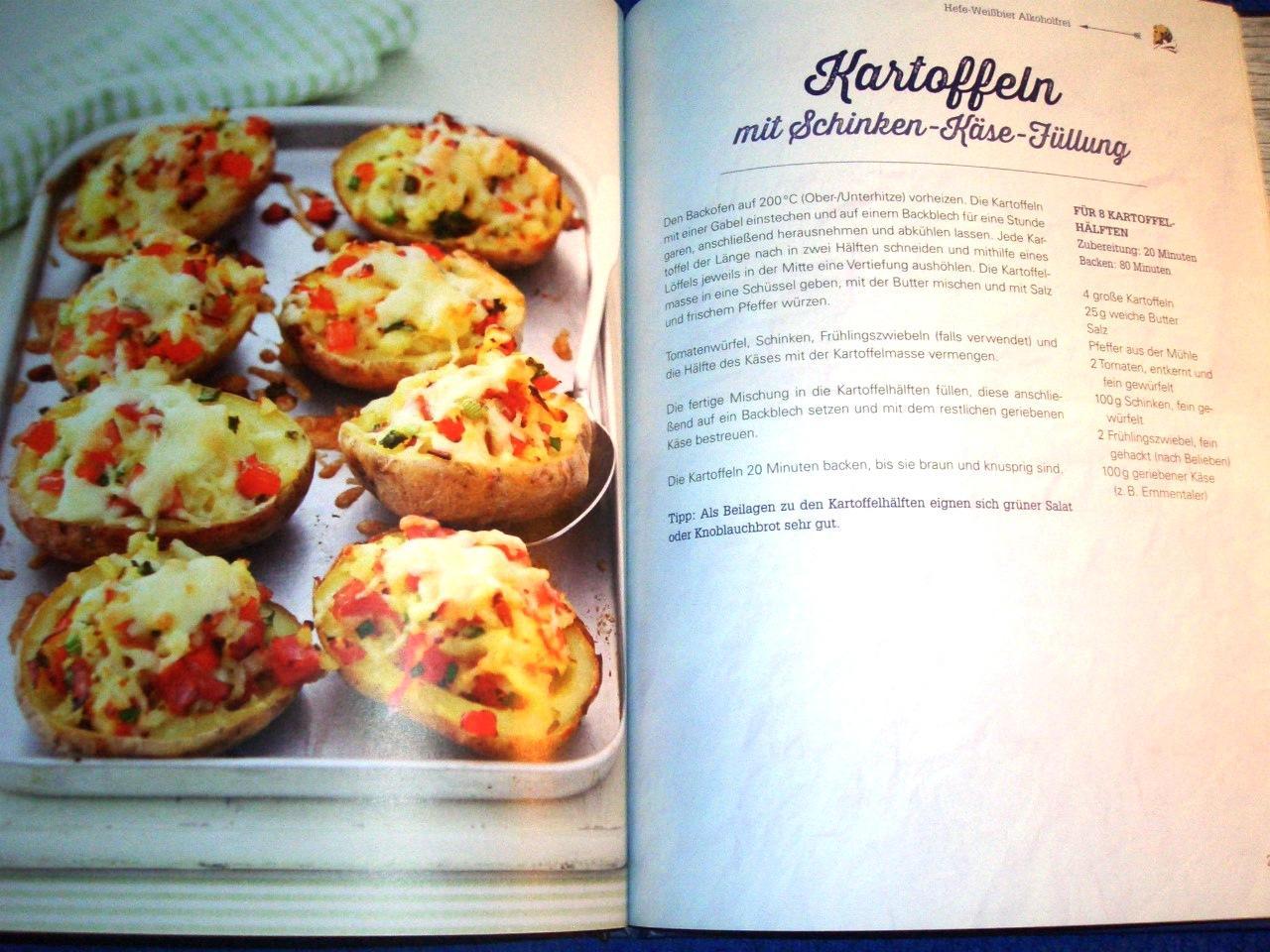 Biergartenkochbuch Bayerische Sommerküche : Biergartenkochbuch bayerische sommerküche: biergartenkochbuch von