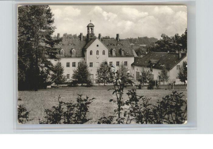 Postkarte Carte Postale Dresden Technische Universität x