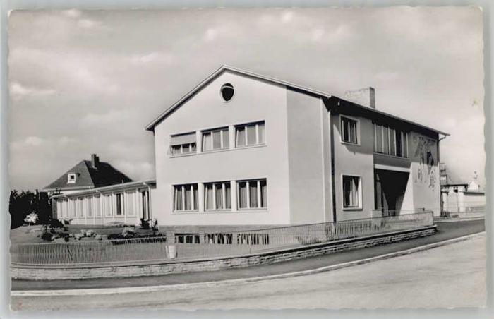 Kinderheim Baden Baden