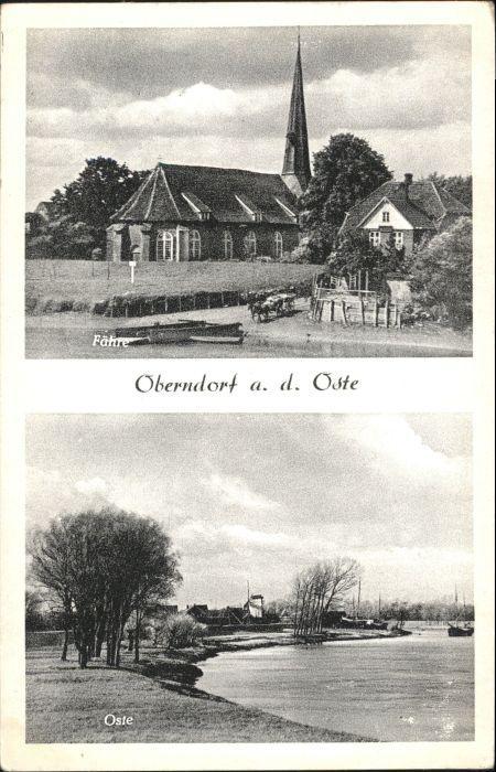 Oberndorf Oste