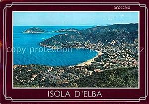 Procchio Elba Karte.Isola Elba Zvab
