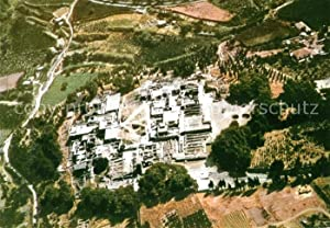 Postkarte Carte Postale Knossos Cnosse Kreta Ruinen