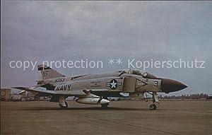 Postkarte Carte Postale Flugzeuge Militaria U.S. Navy