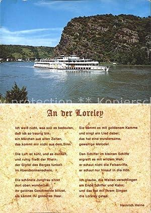 Heinrich Heine Gedichte Manuskripte Papierantiquitäten