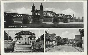 Rastatt Wintersdorf