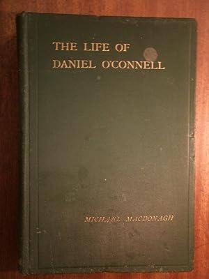 The Life of Daniel O'Connell: MACDONAGH Michael