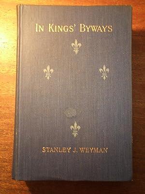 In King's Byways: WEYMAN Stanley J.