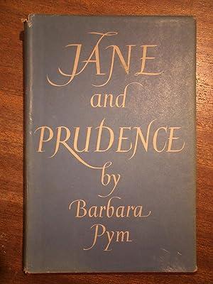 Jane and Prudence: PYM Barbara