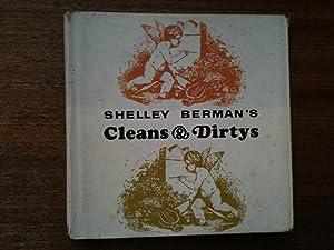 Shelley Berman's Cleans & Dirtys: Shelley Berman