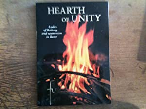 Hearth of Unity: Forty Years of Foyer: Koet, Josefa; Galema,