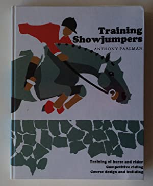 Training Showjumpers: PAALMAN Anthony