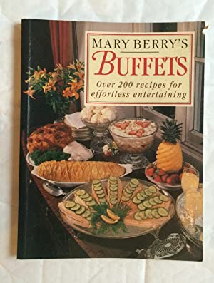 Mary Berry's Buffets: BERRY Mary