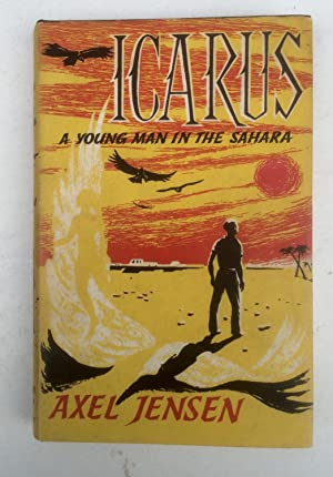 Icarus: JENSEN Axel