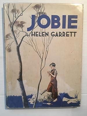 Jobie: GARRETT Helen, Illustrated by Kathleen Gell