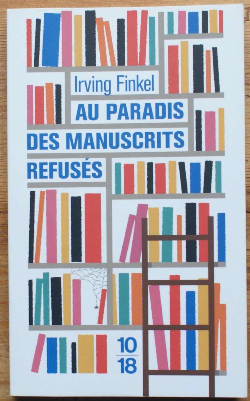 Irving Finkel Abebooks