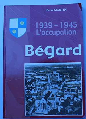 Bégard - 1939-1945 l'occupation