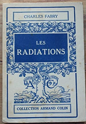 243 - Les radiations: Charles Fabry
