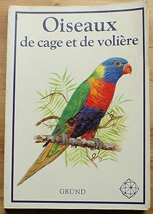 Oiseaux de cage et de volière: Stanislav Chvapil