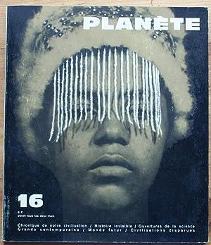 Planète - Numéro 16 de mai/juin 1964: Collectif