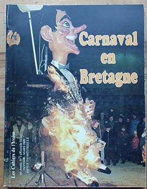 Les cahiers de l'Iroise n° 1 de: Collectif