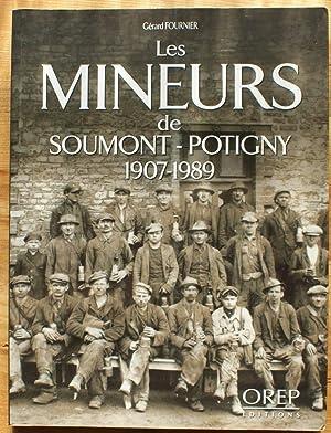 Les mineurs de Soumont-Potigny 1907-1989: Gérard Fournier
