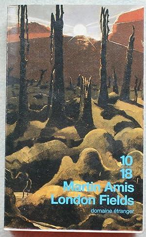 London Fields: Martin Amis