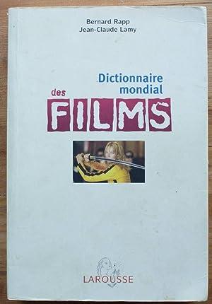Dictionnaire mondial des films: Bernard Rapp, Jean-Claude