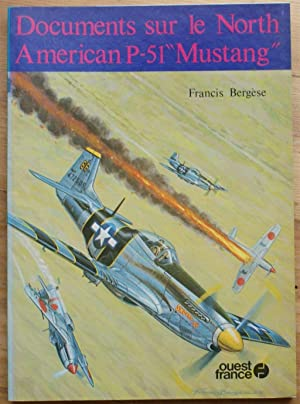 Documents sur le North American P-51 Mustang