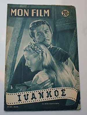 Mon film n° 339 - Ivanhoe