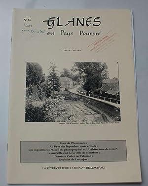 Glanes en pays Pourpré n° 67