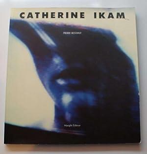Catherine Ikam - Le grand jeu de: Pierre Restany