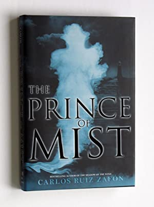 The Prince of Mist: Carlos Ruiz Zafon