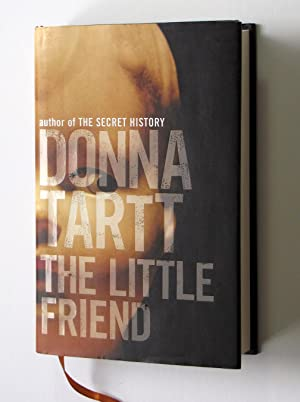 The Little Friend: Donna Tartt