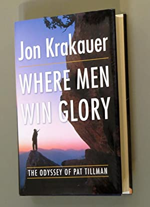 Where Men Win Glory: Jon Krakauer