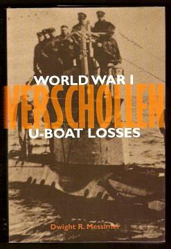 VERSCHOLLEN - World War I [1] U-Boat Losses