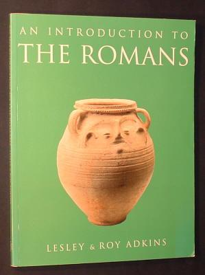 AN INTRODUCTION TO THE ROMANS