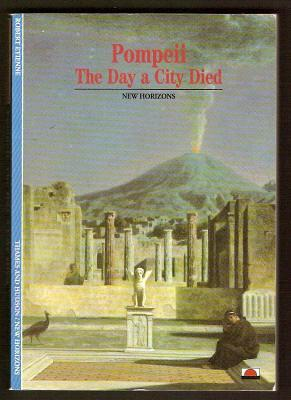 POMPEII - THE DAY A CITY DIED