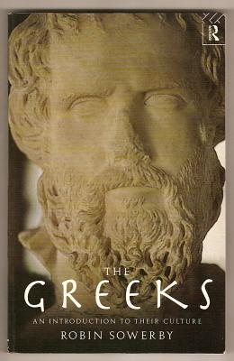 THE GREEKS - An introduction to their culture