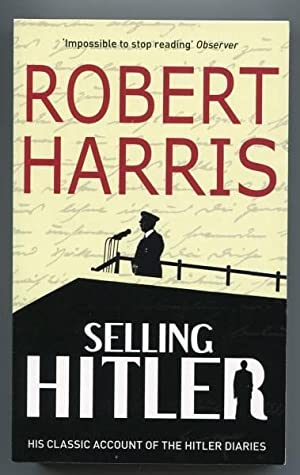 selling hitler harris robert