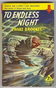 TO ENDLESS NIGHT: Brookes, Ewart
