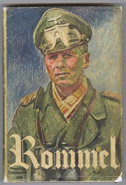 ROMMEL: Young, Desmond (foreword by Field-Marshal Sir Claude Auchinleck)