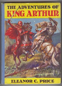 adventures of king arthur