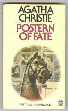 Image result for postern of fate